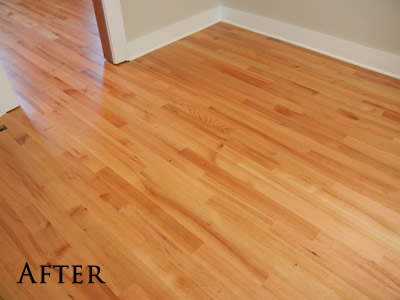 New Rift and Quartered red oak